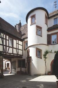 Herrengut Turm